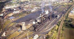 Lorraine · Les emblèmes du passé industriel partent à l'encan