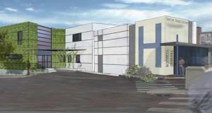 Epinal – un nouvel hôpitalà la Justice