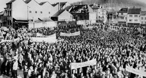 Régime minier : les syndicats demandent à être reçus par Xavier Bertrand