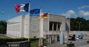 Le mémorial de Verdun se prépare au centenaire