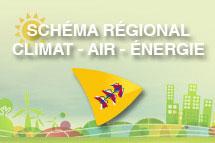 L'Etat et la région lancent un schéma Climat-air-Energie