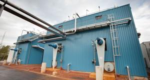 Le bassin houiller tire parti d'une nouvelle mine d'énergie