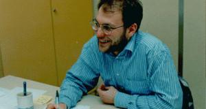 Alain Toubol, directeur de l'EPF Lorraine