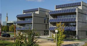 L'Ecotech, phare messin du tertiaire durable