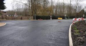 Le Sprir Lorraine présente deux références de route durable