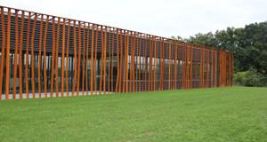 Avec ACM, l'Italien Danieli ancre sa recherche sur l'acier au coeur de la Moselle