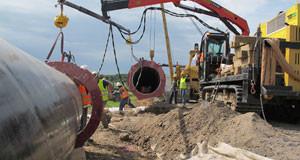 GRTgaz engage 212 millions d'euros de travaux en Lorraine