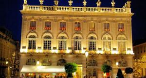 Fin de tournoi et nouvel apparat pour le Grand Hôtel de la Reine à Nancy