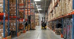 52 000 m2 de chaussures pour Chaussea