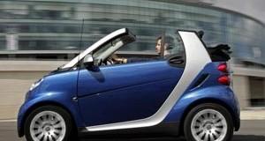 Daimler aura du mal à sauver les emplois de Smartville
