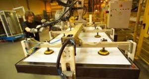 Viessmann double sa production de capteurs solaires