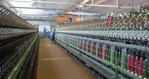 Bergère de France poursuit son chemin et préserve l'emploi