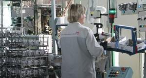 La technologie hybride sauve l'usine de PSA de Metz-Borny