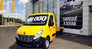 Renault: Batilly, l'autre usine à problème