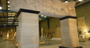 La carrière de Jaumont, nouvelle marchande de sable