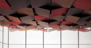 Meuse – Ober crée les plafonds qui déchirent
