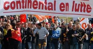 Continental Sarreguemines : les 35 heures enterrées en deux temps