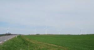 UEM acquiert trois parcs éoliens