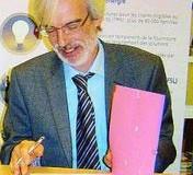 Patrick Leseck, chef de projet EDF <p>« Les entreprises ont compris l'intérêt de notre dispositif »</p>