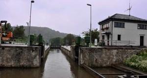 Sarre-Moselle – Plaidoyer pour une écluse