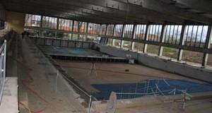 Rénovation de piscine: Metz a essuyé les plâtres