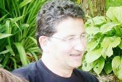 Denis Vallance, directeur général des services de Meurthe et Moselle <p>si loin, si proche de l&rsquo;Amazonie</p>