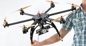 Drone-rc.com lance l'assurance tous risques pour les drones