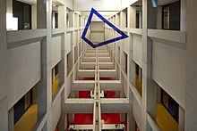 L'École d'architecture de Nancy construit des ouvertures vers la ville et ses quartiers