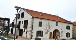 Dans les Vosges, la Ferme forgeronne décroche l'unique label EcoQuartier lorrain pour 2014