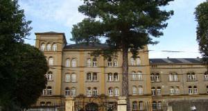 A Metz, la caserne Desvallières prends ses quartiers d'habitation