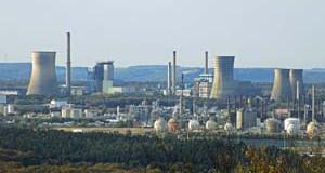 EON France condamne sans délais la tranche 4 de la centrale Emile-Huchet de Carling