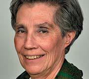 Françoise Hervé, adjointe au maire de Nancy  <p>La Croisée du Patrimoine</p>