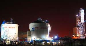 Air Liquide investit 64 millions d'euros à Richemont
