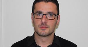 Stéphane Audouin, directeur de l'urbanisme de Briey <p>« <em>Aider le particuliers à rénover</em> »</p>