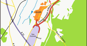 Meurthe-et-Moselle – Les promesses d'Allain