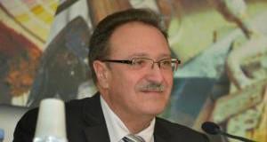 Pascal Pinelli, président de l'Union professionnelle artisanale de Meurthe-et-Moselle