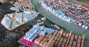 « 3Land » esquisse une agglomération bâloise transfrontalière