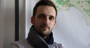 Aurélien Biscaut, directeur de l'agence d'urbanisme Agape <p>« <em>Organiser une gouvernance à l'échelle de la Grande Région </em>»</p>