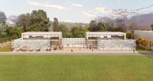 Le belge CMI transforme une caserne en campus