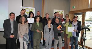 Lorraine Qualité environnement met à l'honneur l'excellence constructive