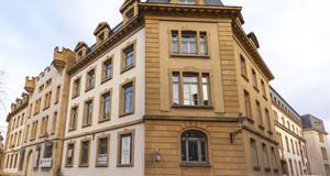 Metz – La maternité Sainte-Croix engendre 147 logements