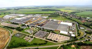 L'usine lorraine de Renault Master approche du plein régime