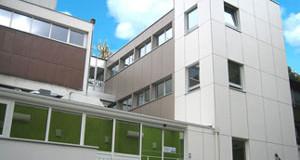 A Saint-Avold, la clinique Saint-Nabord se déplace pour rajeunir