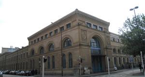A Metz, l'Insee s'installera en 2017 dans une gare réhabilitée