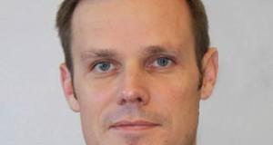 Jean-Christophe Courtin, directeur de l'EPA Alzette-Belval