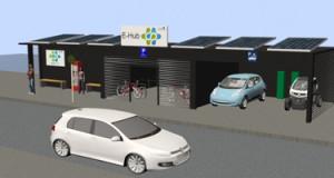 Dans la Grande Région, les e-Hubs pourraient rendre la mobilité moins virtuelle