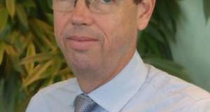 Benoît Dujardin, directeur régional de Dalkia Est