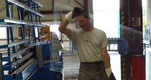 Pyroguard France propose des verres coupe-feu de plus en plus pointus