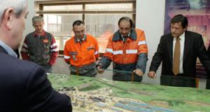 ArcelorMittal ouvre deux nouvelles lignes de production à Revigny-sur-Ornain