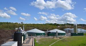 Des boues d'épuration valorisées en énergie verte à Faulquemont